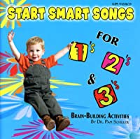 Start Smart Songs for 1s and 2