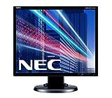 NEC 60003586 – Monitor da 19' 1280 x 1024 con tecnologia LCD, colore: nero (ricondizionato)