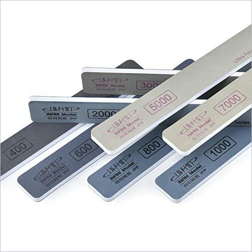 Softback Polishing Sticks