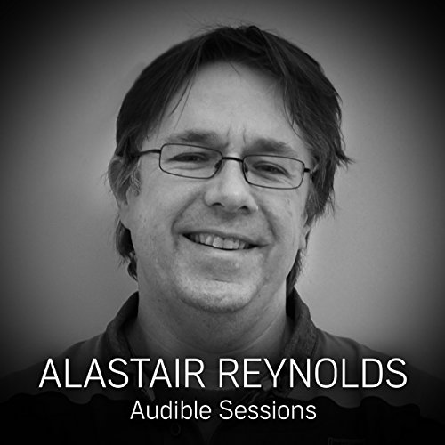 Alastair Reynolds cover art