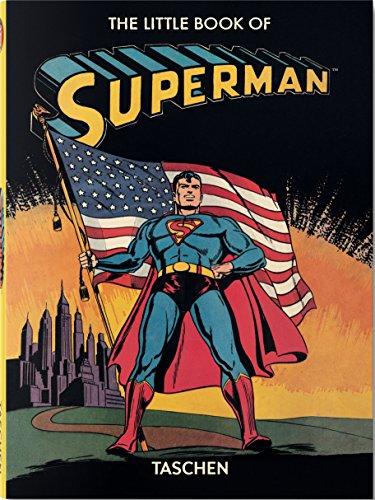 PI-DC Comics, Superman