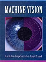 Machine Vision (McGraw-Hill Series in Computer Science)