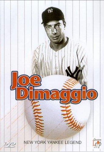 Joe Dimaggio - New York Yankee Legend [UK Import]