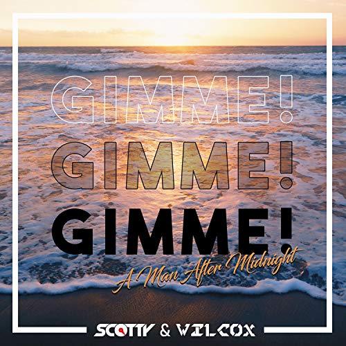 Gimme! Gimme! Gimme! (Hazel & Cj Stone Mix)