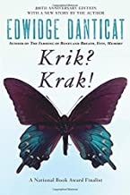 Krik? Krak! by Edwidge Danticat (2015-12-15)