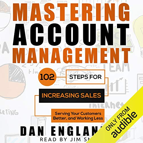 Mastering Account Management cover art