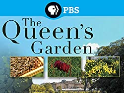 The Queen's Garden | amazon.com