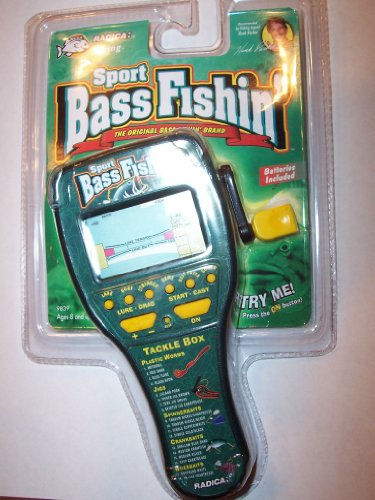 Sport Bass Fishin' the Original Bass Fishin' Brand