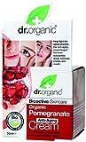 Dr. Organic Crème Anti-Âge à la Grenade Bio 50 ml