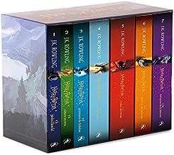 Pack Harry Potter - La serie completa: 504002