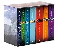 Pack Harry Potter - La serie completa: 504002 par J.K. Rowling