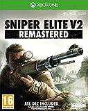 Sniper Elite 2 Remastered Xbox One Juego