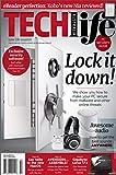 Tech Life Magazine - Lock it Down (English Edition)