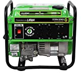 Lifan ES2000-CA Energy Storm Portable Generator with Recoil Start, 2000W
