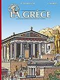 Les voyages d'Alix - La Grèce