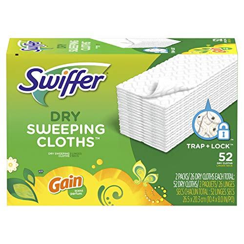 swiffer sweeper refills large - 7