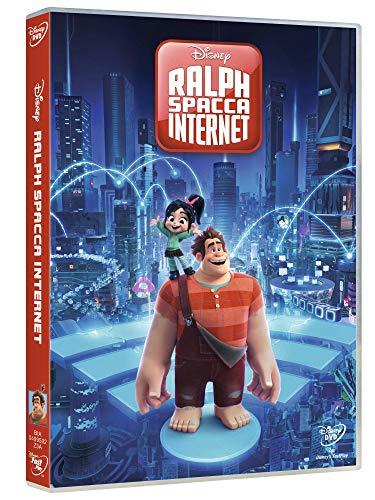 ralph spacca internet ( DVD)