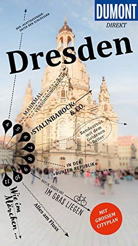 DuMont direkt Reiseführer Dresden (DuMont Direkt E-Book)