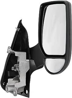 Ford Tourneo Custom Van 2012 /> Chauffé Convexe Aile Miroir Verre Côté Passager