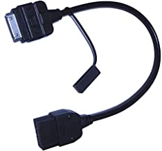ipod interface cable for nissan