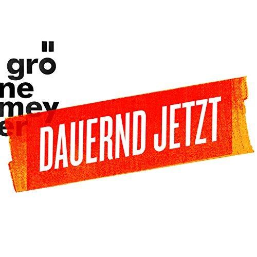 Dauernd Jetzt By Herbert Groenemeyer (2014-11-25)