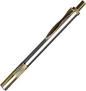 SUPVOX 1 pieza de acero inoxidable sin dolor Lancing Pen Cupping Bloodletting Pen para prueba de glucosa en sangre