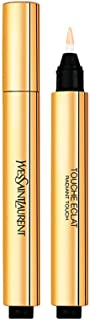 Yves Saint Laurent Radiant Touch, No. 3.5 Luminous Almond, 2.5 ml