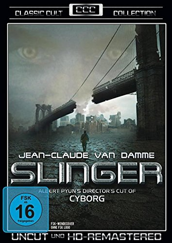 Slinger - Uncut/Remastered Editon - Classic Cult Collection