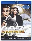 James Bond contra Goldfinger [Blu-Ray] [Region Free] (Audio español. Subtítulos en español)