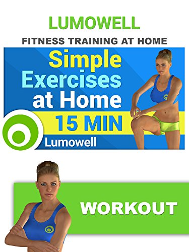Simple Exercises at Home
