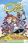 Le magicien d'Oz, tome 2 par Shanower