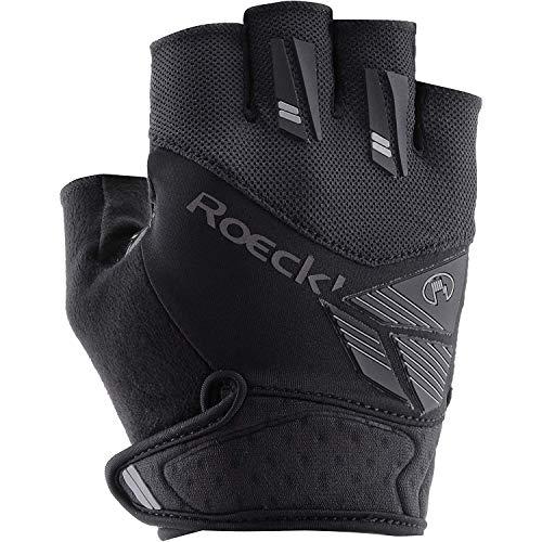 Roeckl Herren Index Handschuhe, schwarz, 9