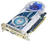 HIS Radeon HD 4670 IceQ 1GB GDDR3 PCIe