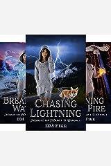 Magic of Nasci (5 Book Series) Kindle Edition