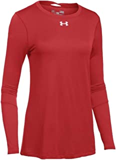 Under Armour Womens Long Sleeve 1305681, Womens, Long Sleeve, 1305681