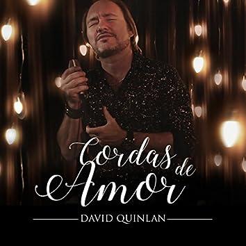 Cordas de Amor (Acústico) - Single