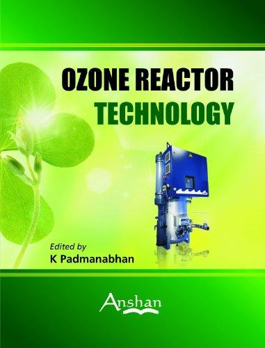 Ozone Reactor Technology