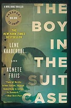 The Boy in the Suitcase  A Nina Borg Novel
