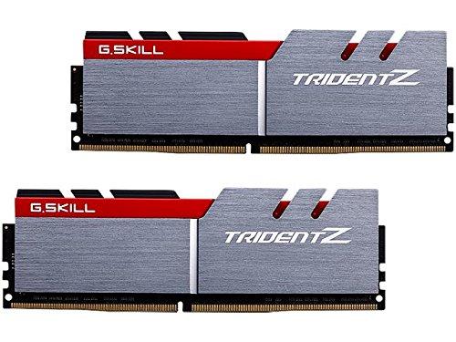 G.Skill F4-4133C19D-16GTZA - Módulo de Memoria DDR4 (16 GB) Color Gris