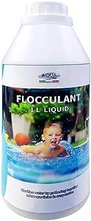 Aqua Flocculant Pool Cleaning Liquid 1kg