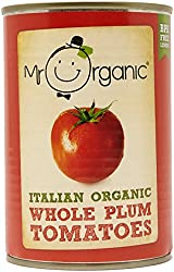 Serve simply on wholemeal toast with basil for a great tasting healthy snack Premium quality plum tomatoes from italy Benefit your brain and your skin Perfect for any dish requiring tomatoes