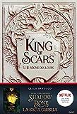 King of Scars, Tome 02 - Le règne des loups