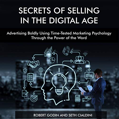 Couverture de Secrets of Selling in the Digital Age