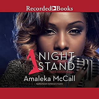 1 Night Stand cover art