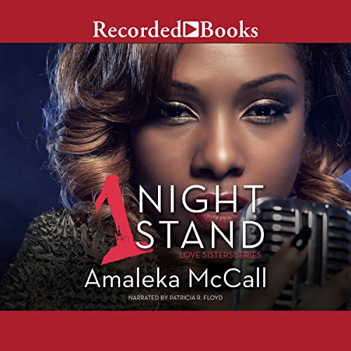 1 Night Stand audiobook cover art