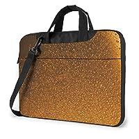 Dimensions intérieures: 15,75 x 0,79 x 11,42 pouces / 40 x 2 x 29 cm (L x L x H). Fabriqué en tissu Oxford polyester 600D + couche de remplissage en mousse polyester + doublure en tissu doux. Matériel de haute qualité: L'extérieur de ce sac pour ordi...