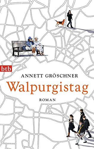 Walpurgistag: Roman