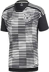 Adidas Camiseta DFB Pre Match Hombre