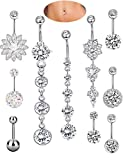 Body Jewelry Belly Button Rings