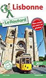 Guide du Routard Lisbonne 2017